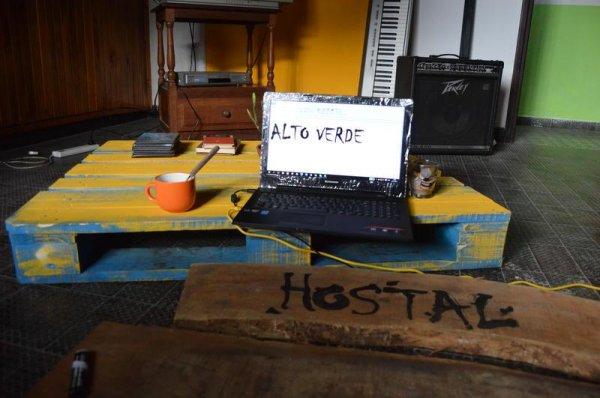 Hostal Alto Verde Jujuy, San Salvador de Jujuy