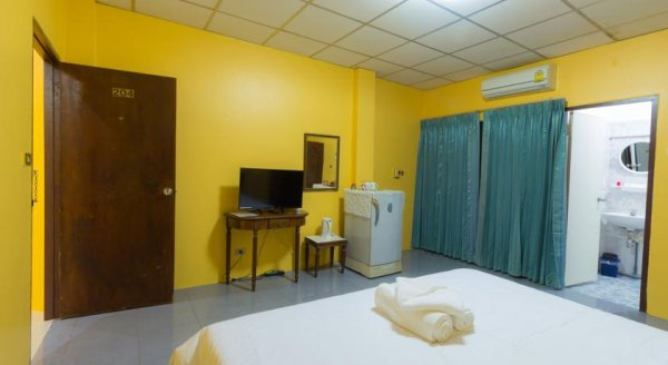 Residence Palada, Hua Hin