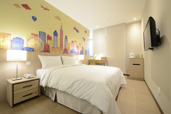Park City Inn and Hostel , New Taipei City