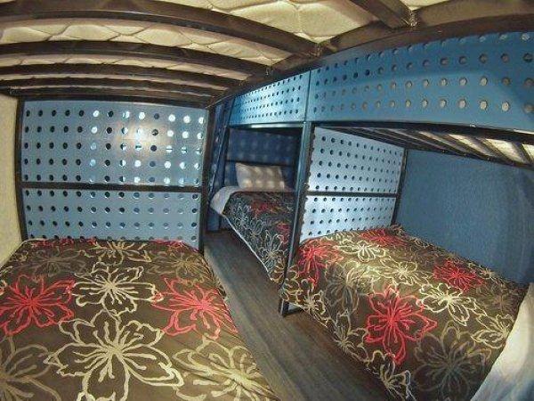 Roomies Hostel Condesa, Мексико Сити