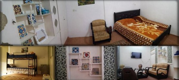 Spring Hostel in Isfahan, 伊斯法罕