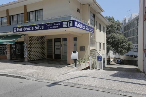 Residencia Silva, Fatima