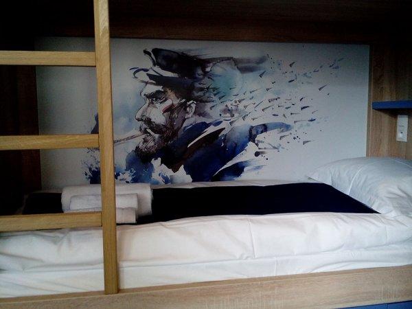 Hotel Molo, Sopot