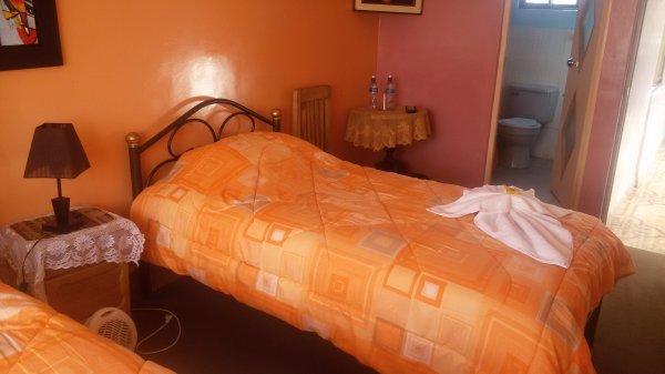 Hostal Oro Blanco, Uyuni