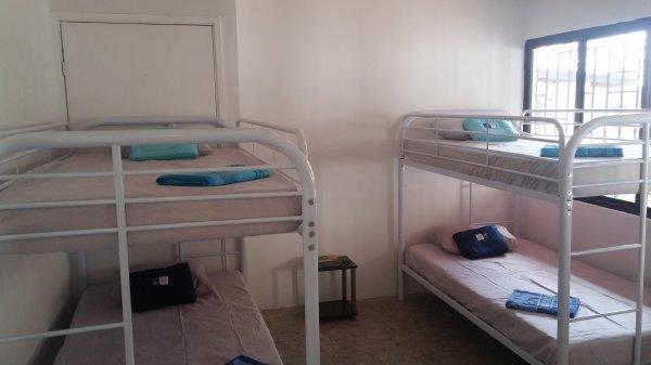 Bri Hostel, पनामा नगर