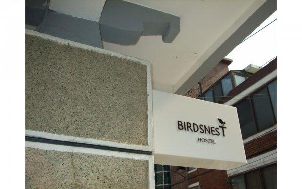 Birdsnest Hostel Hongdae, 首尔