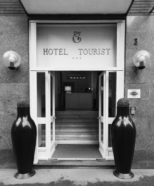 Hotel Tourist***, Turin