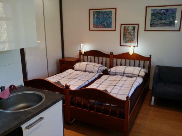Hostel Holiday, Karlovy Vary