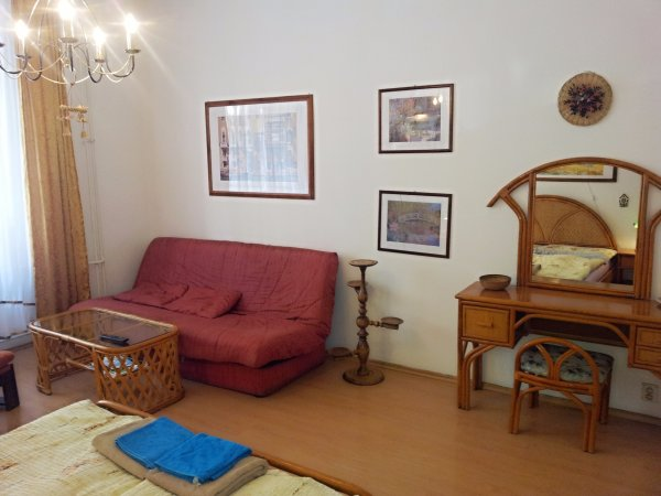 Holiday Apartments Karlovy Vary - Foersterova Street, Karlovy Vary