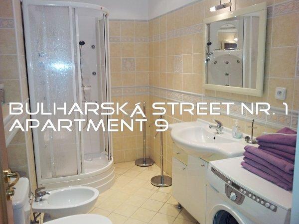 Holiday Apartments Karlovy Vary - Bulharska Street, Karlovy Vary