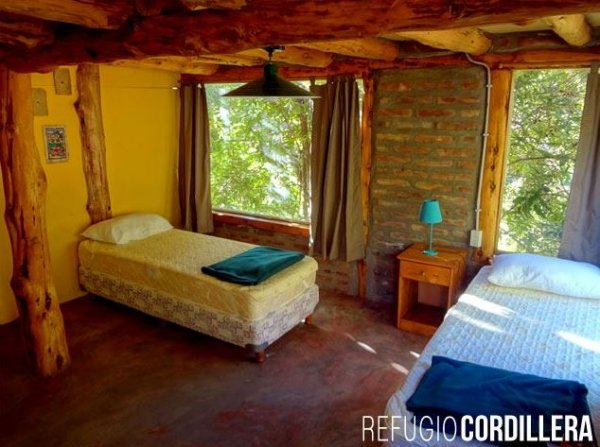 Hostel Refugio Cordillera, Bariloche