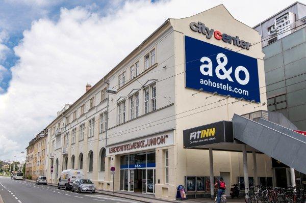 A&O Salzburg Hauptbahnhof, Salzburg