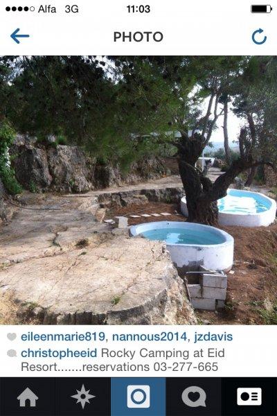 Eid Resort, Mtolle
