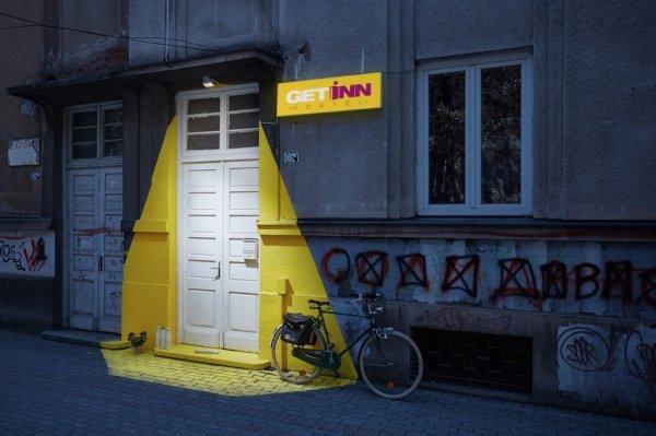 Get Inn Skopje Hostel, Skopje