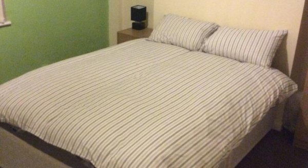 The L6 Guest Rooms, Liverpool