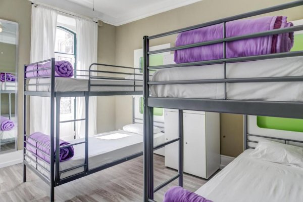 Hostel Seven Hills, Lisbona