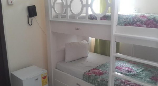 @Home Boutique Hostel and Suite, Accra