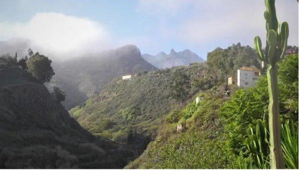 Camino Art Hostel, Gran Canaria Island
