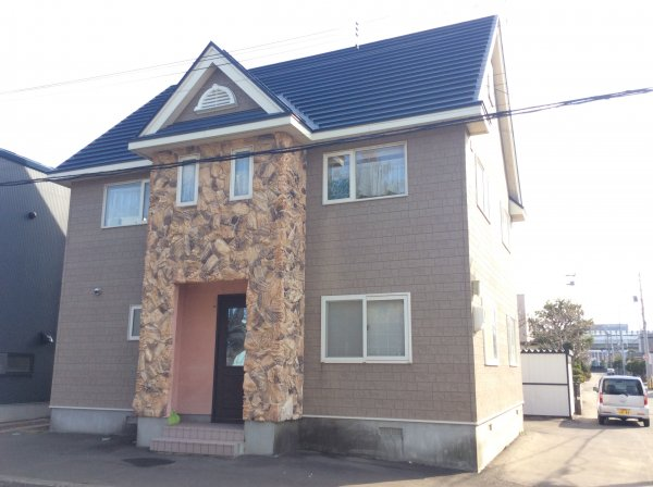 Guest house Sapporo inn, Sapporo