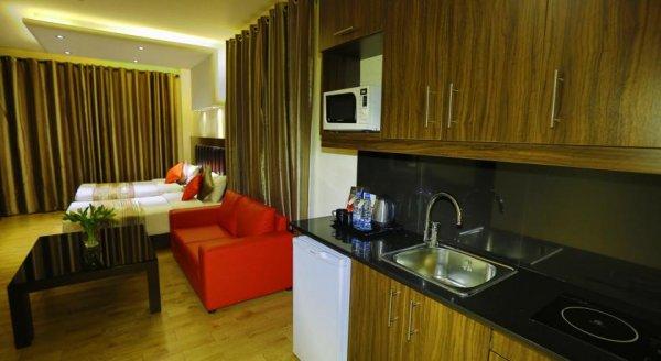 Jounieh Suites Hotel, Jounieh