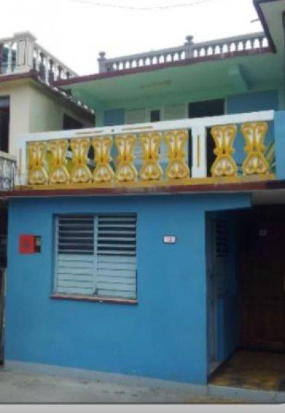 Casa Martín, Baracoa