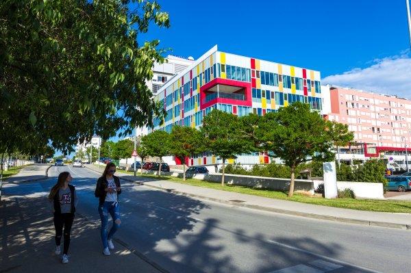 Hostel 4 You, Zadar