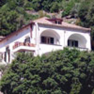 Villa Annalara, Amalfi