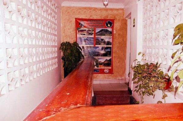 Casa Venecia Hostal , Καρταχένα