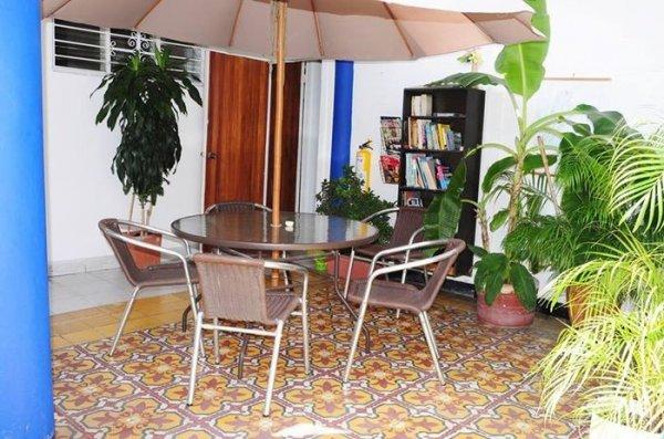Casa Venecia Hostal , Cartagena