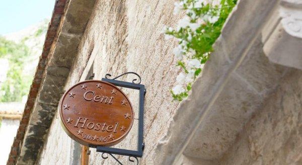 Hostel CENT, Kotor