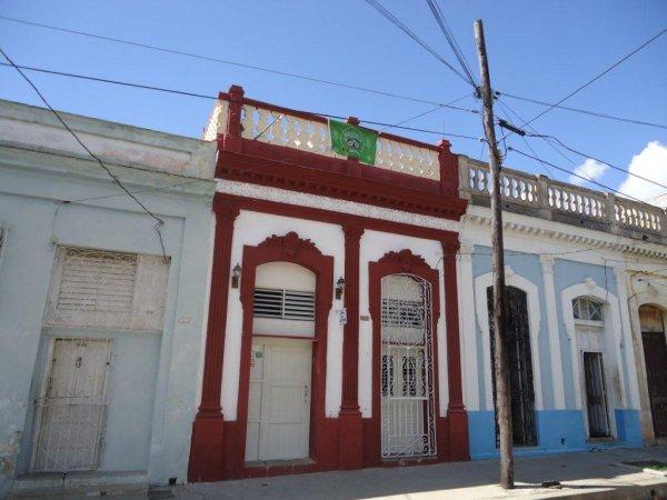 Hostal Rivero Novoa, Cienfuegos