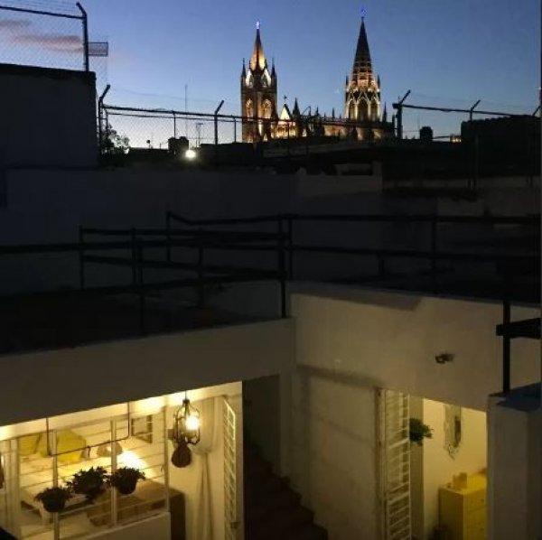 Casa Canario, Guadalajara