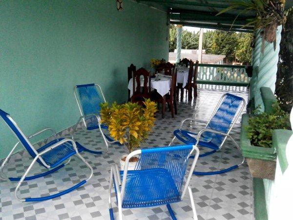 Casa Dussac, Playa Larga