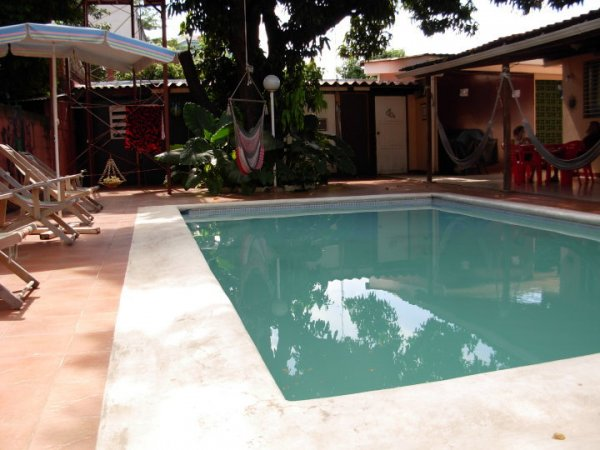 Managua Backpackers Inn, Managua