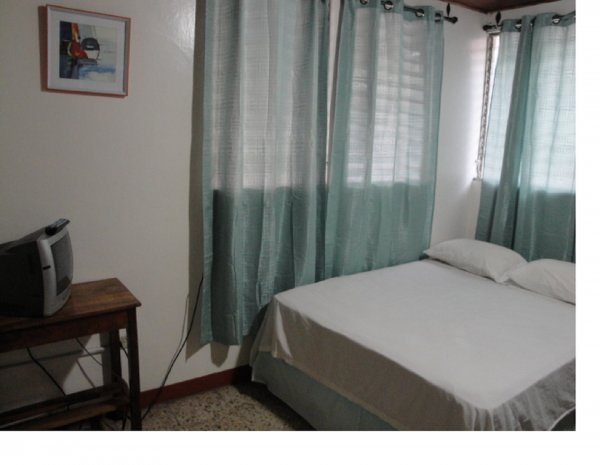 Managua Backpackers Inn, 마나구아