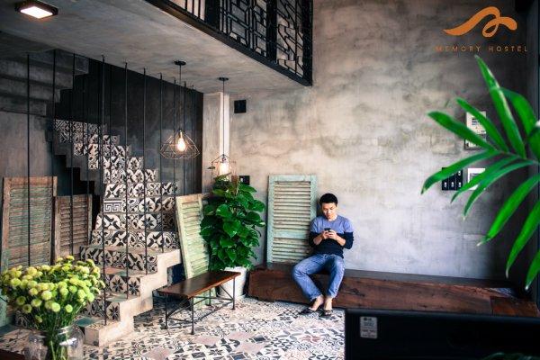 Memory Hostel - Danang , Danang