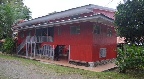Islas del Rio Hostel, Chilamate Sarapiqui