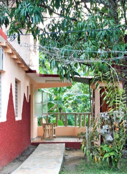 Casa Papito, Pinar del Río