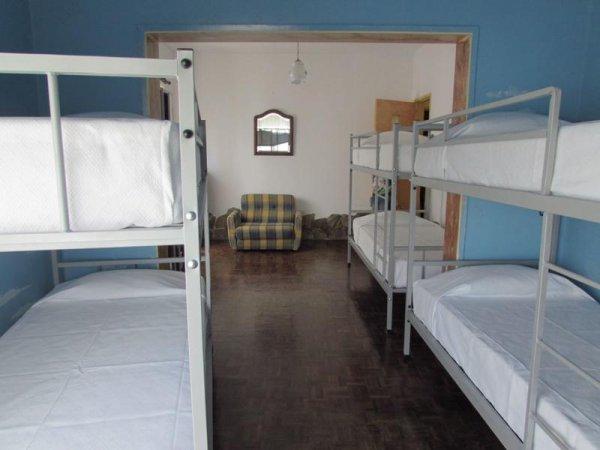 Residência Baía, Lagos