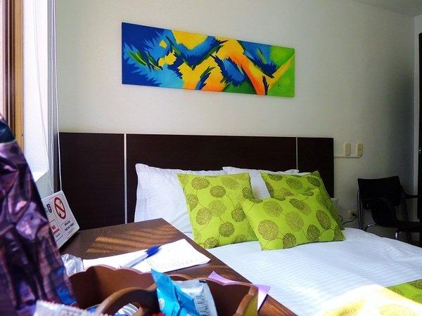Montes de la Castellana - Hotel -, Armenia