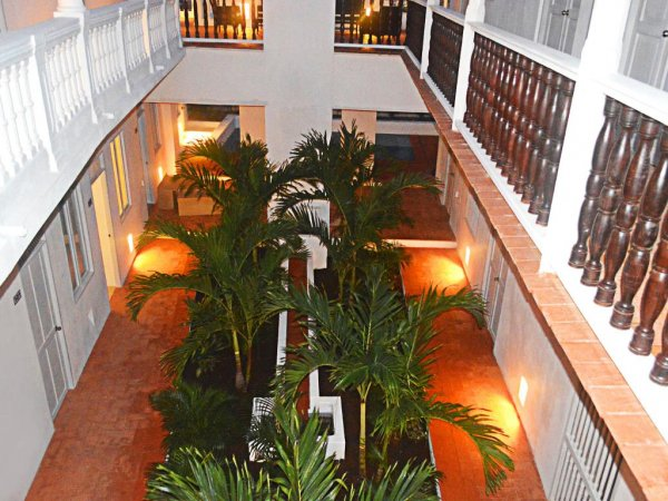 Hostal Casa Escallon, Cartagena