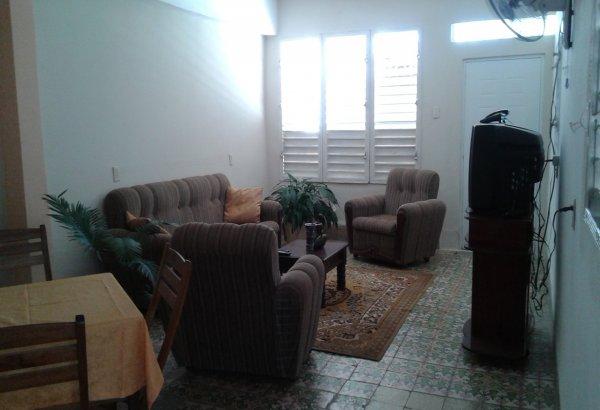 hostal mediterraneo, Santa Clara