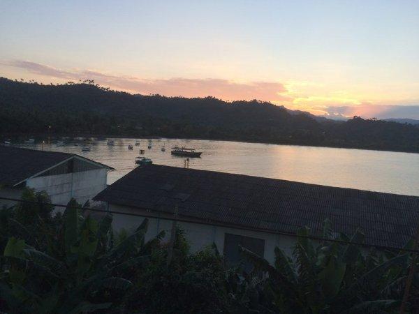 Baracoa Baymar BnB, Baracoa
