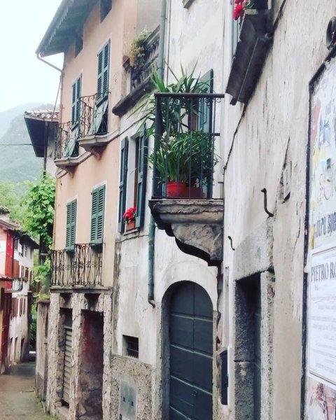 Ostello Sociale Borgo Venno, Lake Garda