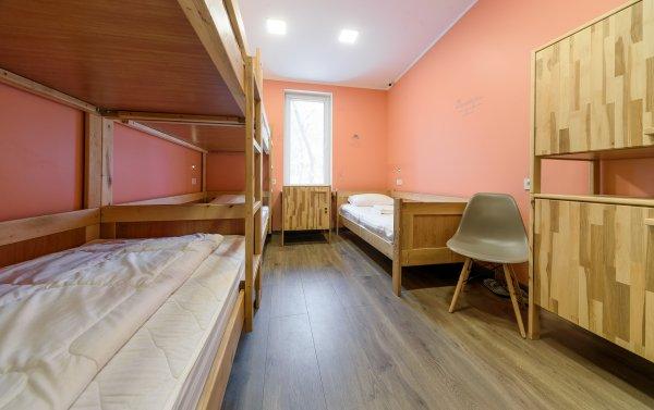 Friday Hostel Odessa, オデッサ