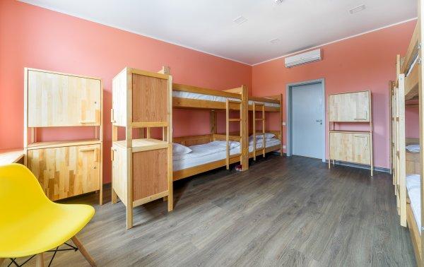 Friday Hostel Odessa, Odessa