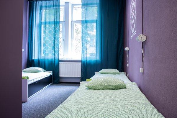 Amalienau Hostel & Apartments, Καλίνινγκραντ