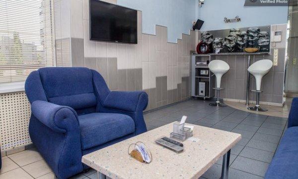 Apartment Hi-Tech, Járkov