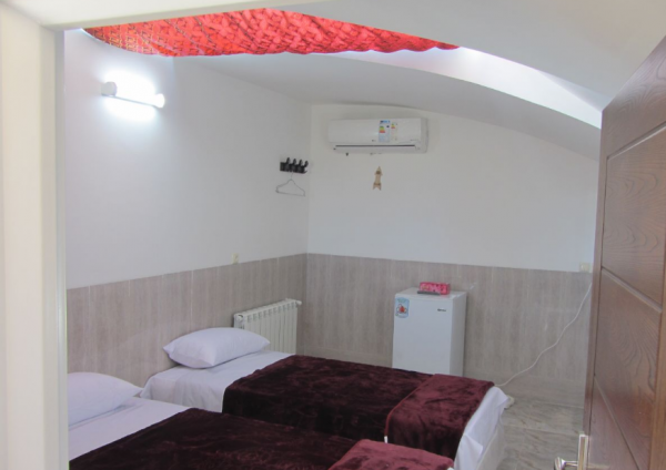 Yazd Jungle Hostel, Yezd