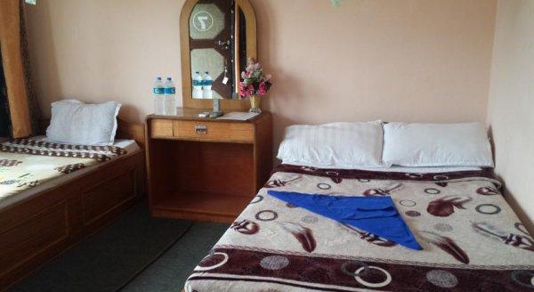 Hotel National Park, Chitwan
